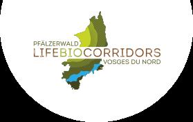 Life Biocorridors - Programme LIFE de la Commission Européenne